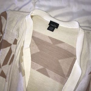 Rue21 Sweaters - Rue21 Wrap Cardigan